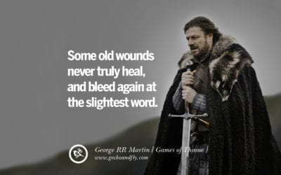 """""""Some old wounds never truly heal, and bleed again at the slightest word."""""""