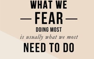 Fearing Success
