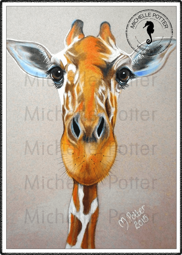 Commissioned_Art_Pencils_Michelle_Potter_Giraffe_Large