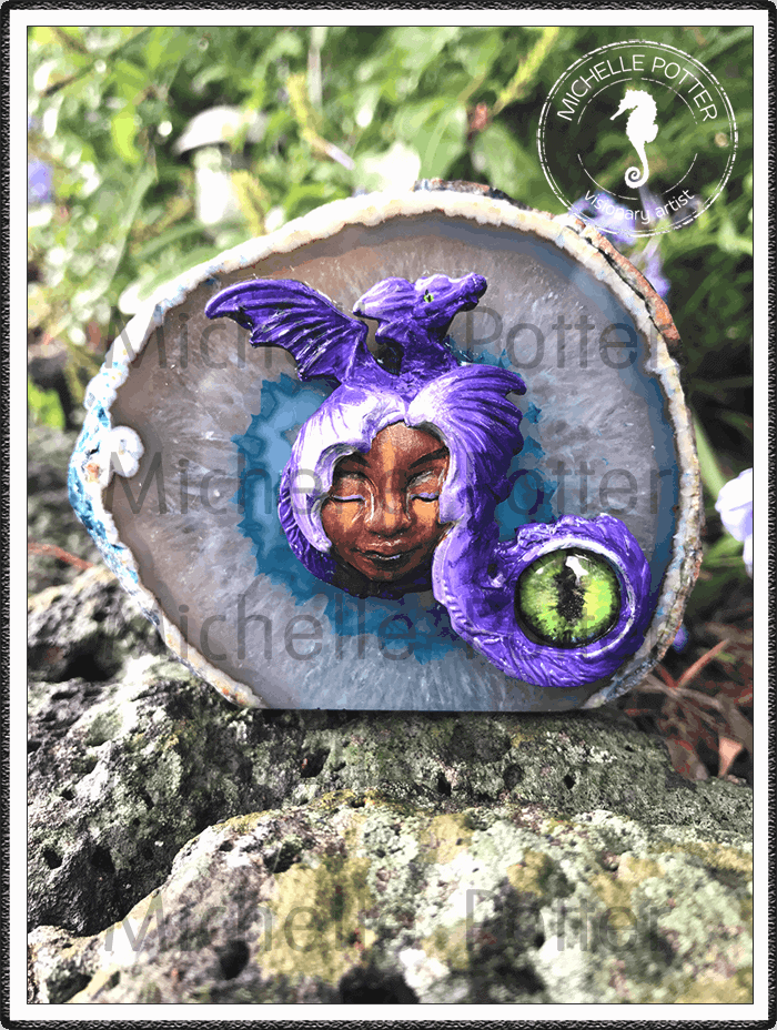 Crystal_Creations_Polymer_Clay_Alina_Dragon_Blue_Agate_Geode_Glass_Light_Large