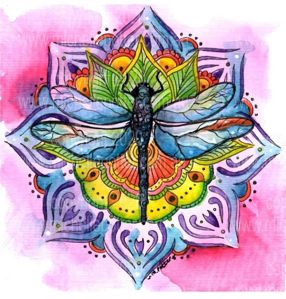 Dragonfly wm
