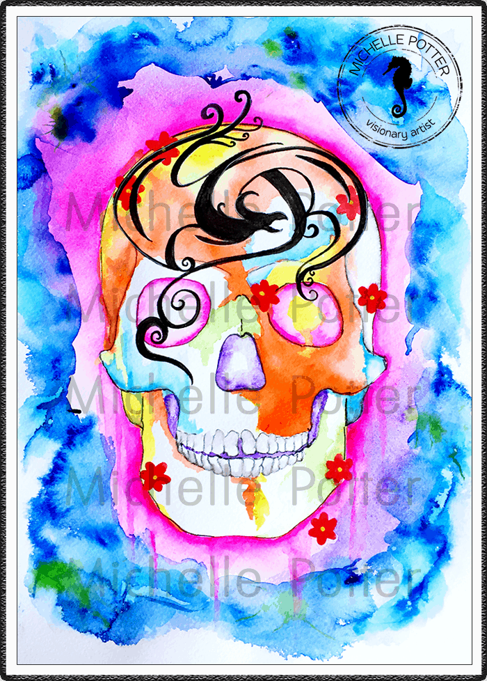 Intuitive_Art_Paints_Michelle_Potter_Awaken_The_Dragon_Large