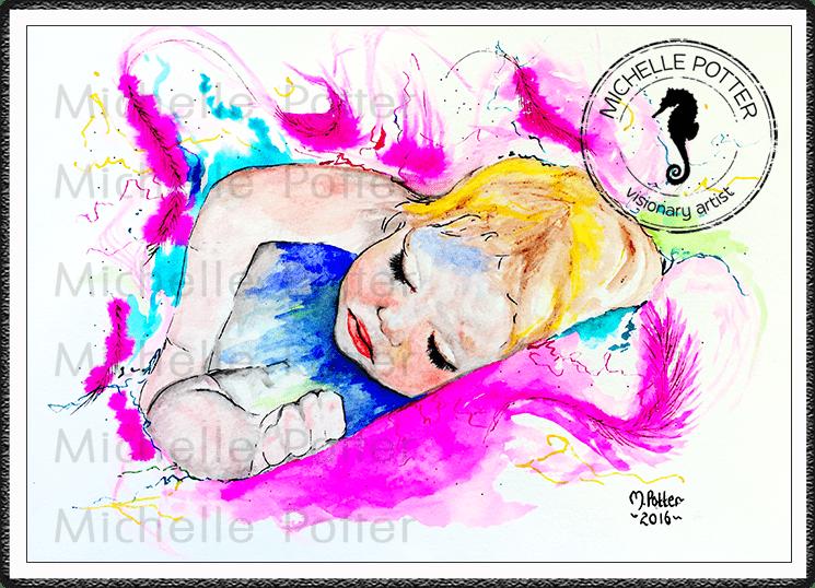 Intuitive_Art_Paints_Michelle_Potter_Baby_Large