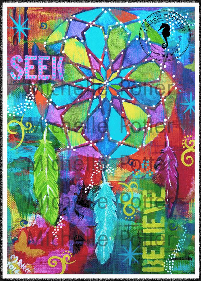 Intuitive_Art_Paints_Michelle_Potter_Dreamcatcher_Large