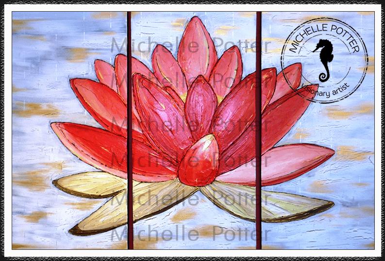 Intuitive_Art_Paints_Michelle_Potter_Lotus_Large