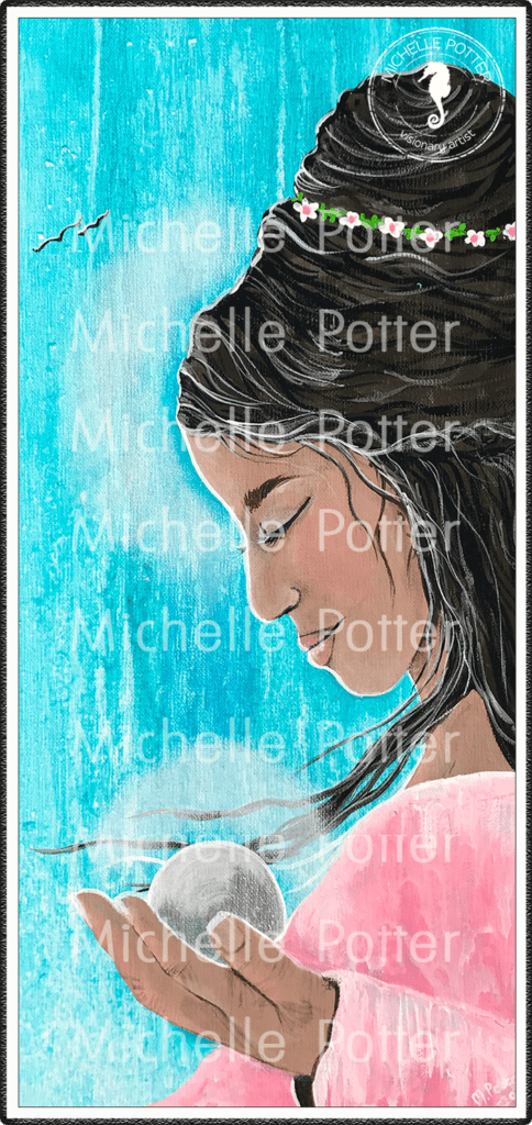 Intuitive_Art_Paints_Michelle_Potter_Pearls_Of_Wisdom_Large