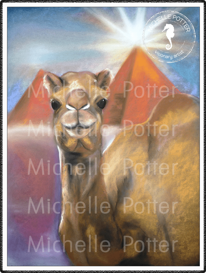 Intuitive_Art_Pastels_Michelle_Potter_Camel_Large