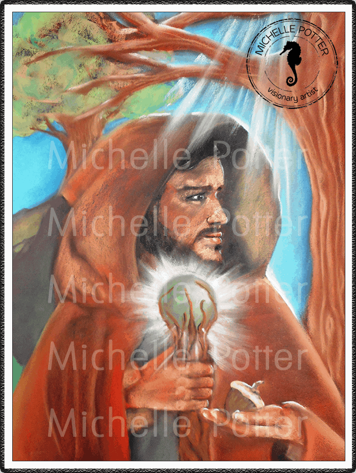 Intuitive_Art_Pastels_Michelle_Potter_Druid_Large