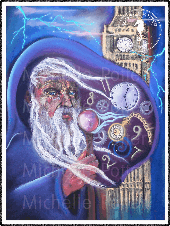 Intuitive_Art_Pastels_Michelle_Potter_Father_Time_Large