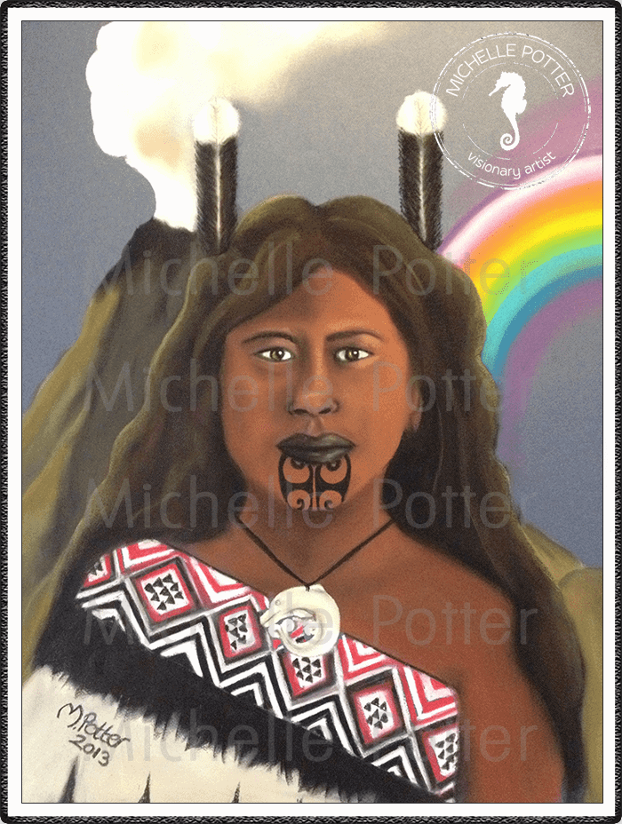 Spirit_Guide_Art_Michelle_Potter_American_Indian_Woman_Large