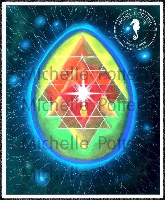 Spirit_Guide_Art_Michelle_Potter_Cosmic_Egg_Large