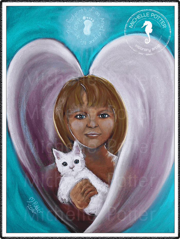 Spirit_Guide_Art_Michelle_Potter_Guardian_Angel_Kitten_Large