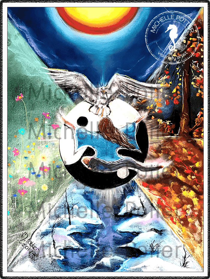 Spirit_Guide_Art_Michelle_Potter_Higher_Self_Seagull_Large