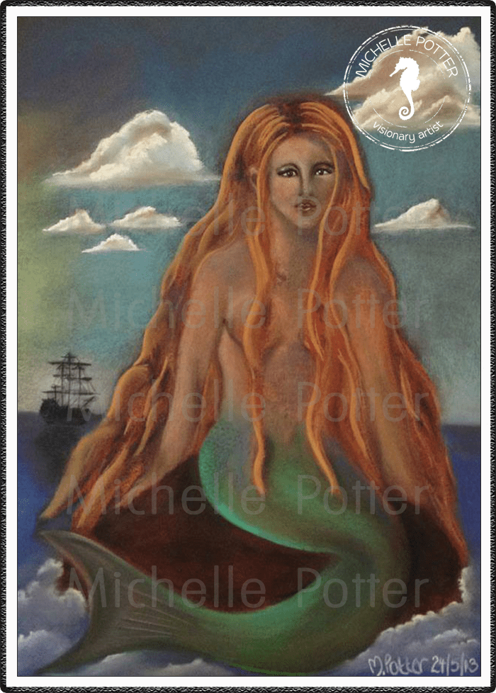Spirit_Guide_Art_Michelle_Potter_Mermaid_Large
