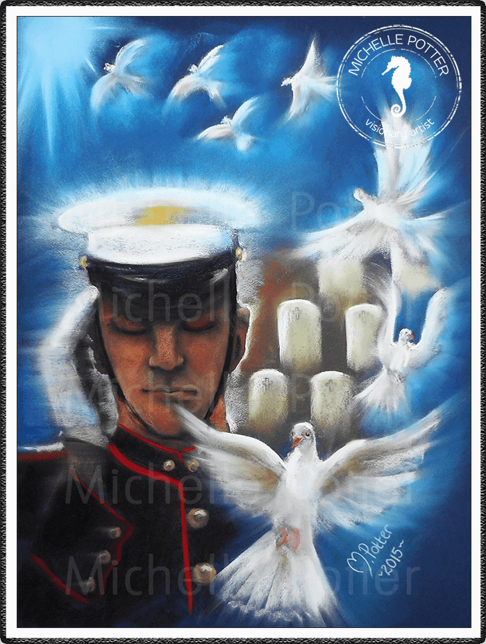 Spirit_Guide_Art_Michelle_Potter_Military_Memorial_Large